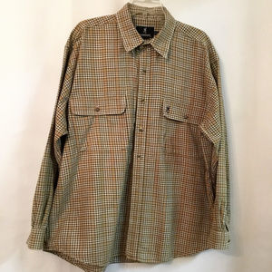 BROWNING BUTTON UP SHIRT Z-5